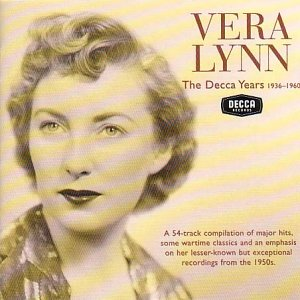 Vera Lynn, The Loveliest Night Of The Year, Piano, Vocal & Guitar (Right-Hand Melody)