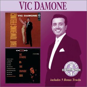 Vic Damone, An Affair To Remember (Our Love Affair), Piano, Vocal & Guitar (Right-Hand Melody)