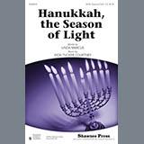 Download Vicki Tucker Courtney Hanukkah, The Season Of Light sheet music and printable PDF music notes