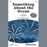 Download Vicki Tucker Courtney Something About The Ocean sheet music and printable PDF music notes