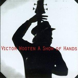 Victor Wooten, A Show Of Hands, Bass Guitar Tab
