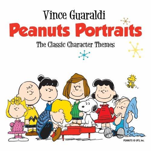 Vince Guaraldi, Schroeder, Easy Piano