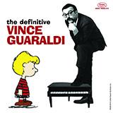 Download Vince Guaraldi The Girl From Ipanema (Garota De Ipanema) sheet music and printable PDF music notes