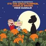 Download Vince Guaraldi The Great Pumpkin Waltz sheet music and printable PDF music notes