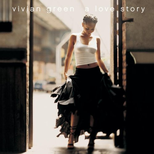 Vivian Green, Emotional Rollercoaster, Piano, Vocal & Guitar (Right-Hand Melody)