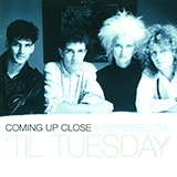 Download 'til tuesday 'Voices Carry' printable sheet music notes, Pop chords, tabs PDF and learn this Guitar Tab song in minutes