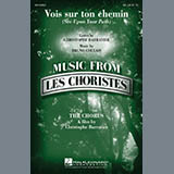 Download Christophe Barratier and Bruno Coulais Vois sur ton chemin (See Upon Your Path) (from Les Choristes) sheet music and printable PDF music notes