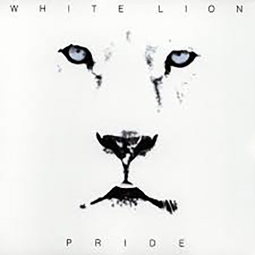 White Lion, Wait, Guitar Tab
