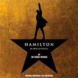 Download Lin-Manuel Miranda 'Wait For It (from Hamilton) (arr. David Pearl)' printable sheet music notes, Broadway chords, tabs PDF and learn this Piano Solo song in minutes