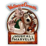 Download Julian Nott Wallace And Gromit Theme sheet music and printable PDF music notes