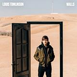 Download Louis Tomlinson Walls sheet music and printable PDF music notes