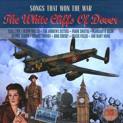 Walter Kent, (There'll Be Bluebirds Over) The White Cliffs Of Dover, Real Book - Melody & Chords - C Instruments