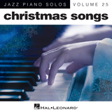 Download Walter Kent I'll Be Home For Christmas [Jazz version] (arr. Brent Edstrom) sheet music and printable PDF music notes