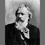 Download Johannes Brahms 'Waltz In A-Flat Major, Op. 39, No. 15' printable sheet music notes, Classical chords, tabs PDF and learn this Piano song in minutes