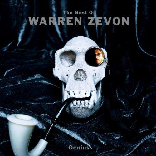 Warren Zevon, Werewolves Of London, Piano, Vocal & Guitar (Right-Hand Melody)