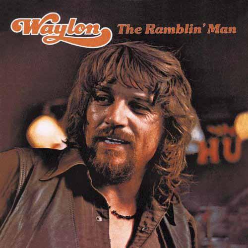 (I'm A) Ramblin' Man sheet music