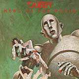 Queen, We Are The Champions, Keyboard Transcription