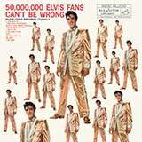 Download Elvis Presley 'Wear My Ring Around Your Neck' printable sheet music notes, Standards chords, tabs PDF and learn this Easy Piano song in minutes