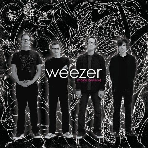 Weezer, Beverly Hills, Guitar Tab Play-Along