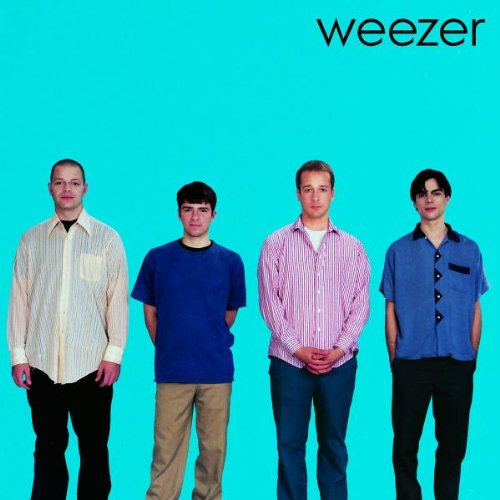 Weezer, Buddy Holly, Guitar Tab Play-Along