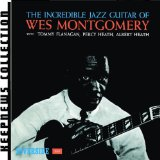 Download Wes Montgomery Airegin sheet music and printable PDF music notes