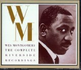 Download Wes Montgomery Yesterdays sheet music and printable PDF music notes