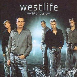Westlife, Evergreen, Melody Line, Lyrics & Chords