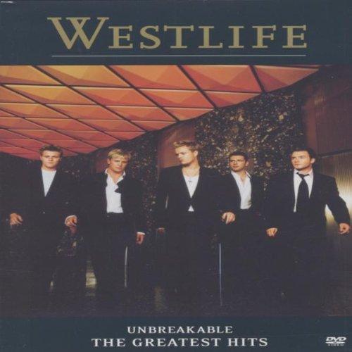 Westlife, Tonight, Piano, Vocal & Guitar
