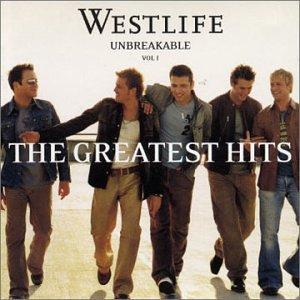 Westlife, We Are One, Piano, Vocal & Guitar