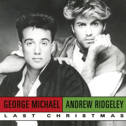 Wham!, Last Christmas, Piano, Vocal & Guitar (Right-Hand Melody)