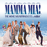 Download ABBA 'When All Is Said And Done (from Mamma Mia!)' printable sheet music notes, Film/TV chords, tabs PDF and learn this E-Z Play Today song in minutes