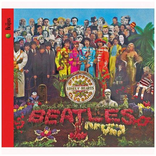 The Beatles, When I'm Sixty-Four, Melody Line, Lyrics & Chords