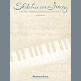 Download Kentucky Harmony 'When Stephen, Full Of Power And Grace (arr. Brad Nix)' printable sheet music notes, Sacred chords, tabs PDF and learn this Piano Solo song in minutes