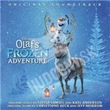 Download Kate Anderson 'When We're Together (from Olaf's Frozen Adventure)' printable sheet music notes, Film and TV chords, tabs PDF and learn this Easy Piano song in minutes