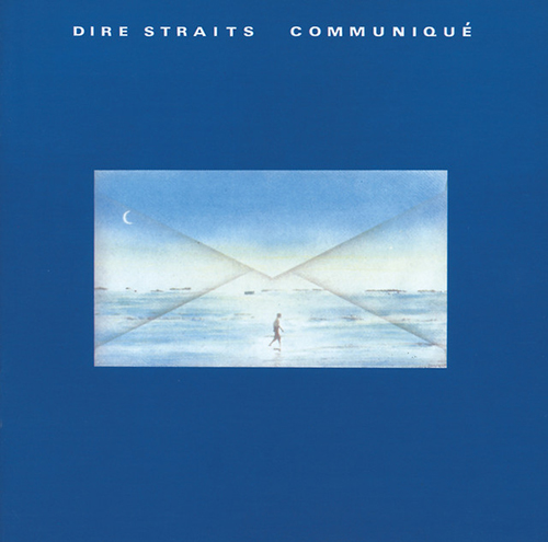 Dire Straits, Where Do You Think You're Going?, Guitar Tab