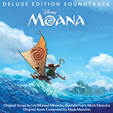 Download Lin-Manuel Miranda 'Where You Are (from Moana)' printable sheet music notes, Children chords, tabs PDF and learn this Piano Solo song in minutes