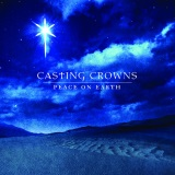 Download Casting Crowns 'While You Were Sleeping' printable sheet music notes, Christmas chords, tabs PDF and learn this Easy Guitar with TAB song in minutes