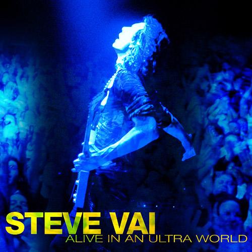 Steve Vai, Whispering A Prayer, Guitar Tab
