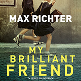Download Max Richter 'Whispers (from My Brilliant Friend)' printable sheet music notes, Film/TV chords, tabs PDF and learn this Piano Solo song in minutes