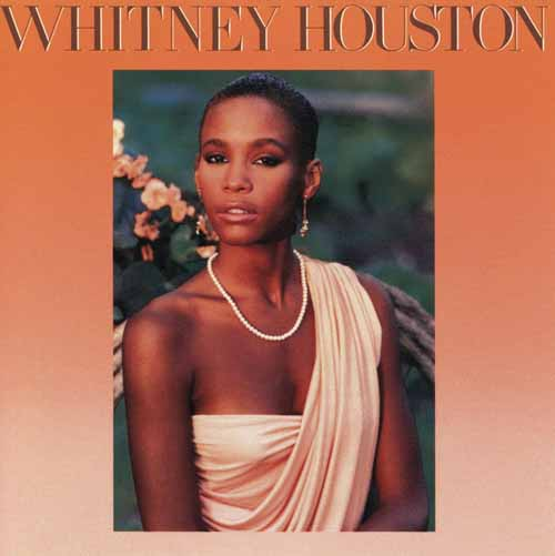 Whitney Houston, How Will I Know, Piano, Vocal & Guitar (Right-Hand Melody)