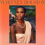 Download Whitney Houston The Greatest Love Of All sheet music and printable PDF music notes