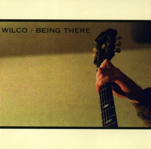 Wilco, Someone Else's Song, Piano, Vocal & Guitar (Right-Hand Melody)