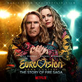 Download Will Ferrell & My Marianne Jaja Ding Dong (from Eurovision Song Contest: The Story of Fire Saga) sheet music and printable PDF music notes