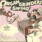 Download Will Hudson Organ Grinder's Swing sheet music and printable PDF music notes