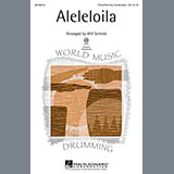 Download Will Schmid Alleleloila sheet music and printable PDF music notes