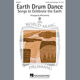 Download Will Schmid 'Earth Drum Dance' printable sheet music notes, Concert chords, tabs PDF and learn this 5-Part song in minutes