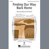 Download Will Schmid Finding Our Way Back Home sheet music and printable PDF music notes