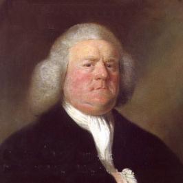 William Boyce, Gavot, Piano