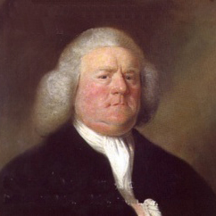 Download William Boyce Voluntary 7 In D Minor From 10 Voluntaries For Harpsichord sheet music and printable PDF music notes