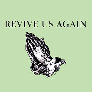 William P. MacKay, Revive Us Again, Easy Piano